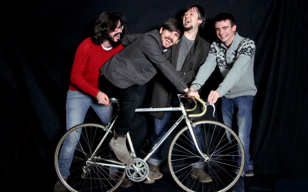 Entrevistamos a Bicycle Thief – Summer End Festival